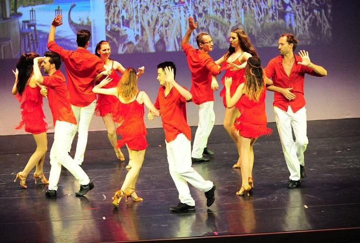 Danza caraibica e corsi di ballo caraibico